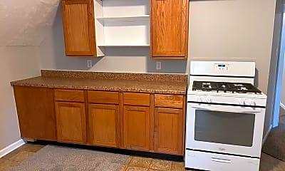 Kitchen, 138 Eastern Ave NE, 1