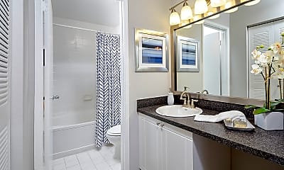 Bathroom, Pembroke Cove, 2