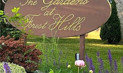 Community Signage, 111-9 66th Ave, 1
