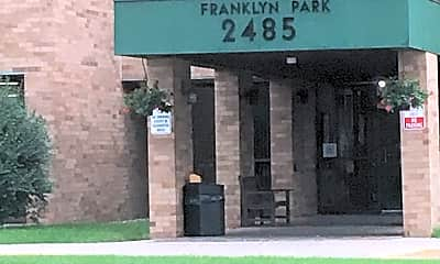 Franklyn Park Apartments, 1