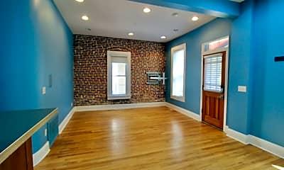 Living Room, 2633 Bryant St, 1