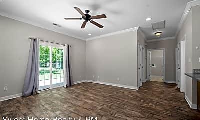 Bedroom, 124 Spring St, 1