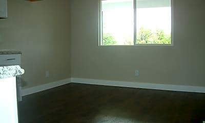 Living Room, 3683 2200 W, 1