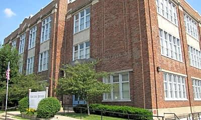 Wilson School Apartments, 0