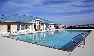 Pool, Sunset Ridge - TX, 0