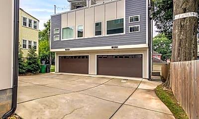 Building, 1007 Greenleaf Ave B, 0