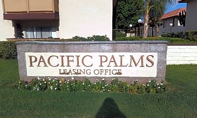 Pacific Palms Apartment Homes, 1