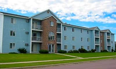 Hoover Estates Apartments, 1