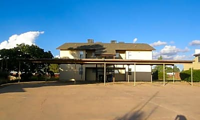 Building, 4225 Calle Barona, 2