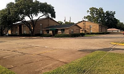 Sherwood Forest Apartments, LLC, 1