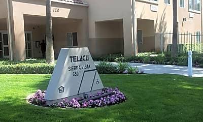 Telacu Sierra Vista, 2