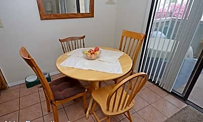 Dining Room, 3885 E Leonesio Dr, 2
