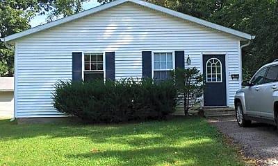 Building, 1103 S Dunn St, 0