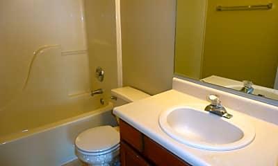 Bathroom, 5549 Jillison Court, 2