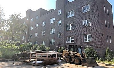 General Kearny Apartments, 0