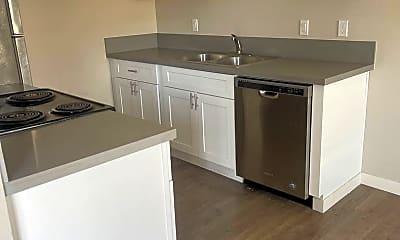 Kitchen, 8707 Troy St, 0