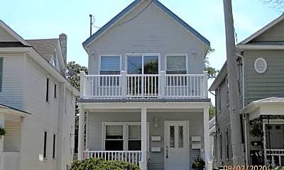 Building, 613 Brinley Ave 1, 0