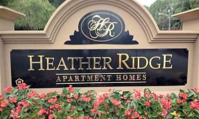 Heather Ridge Apartments, 2