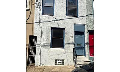 Building, 756 N Judson St, 0