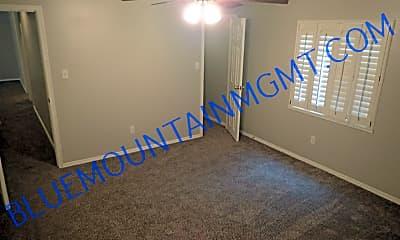 Bedroom, 4220 Danceglen Dr, 2