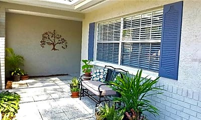 Patio / Deck, 11705 Painted Hills Ln, 1