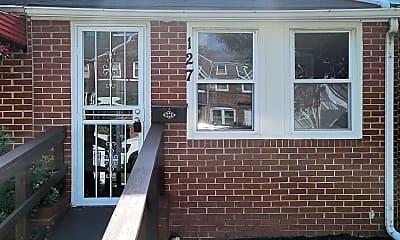 Building, 127 Carver Rd, 0