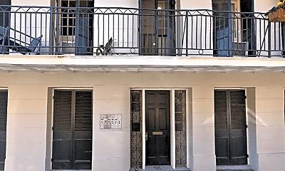 Building, 508 Madison St, 0