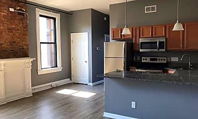 Kitchen, 1342 Walnut St, 1