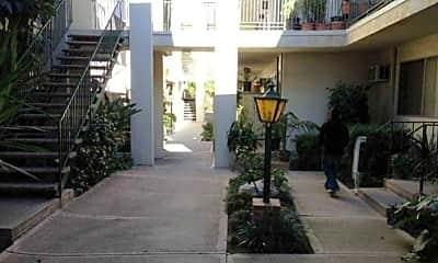 Sherman Terrace, 2
