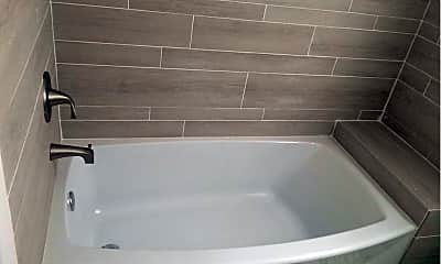 Bathroom, 833 11th St NE, 2