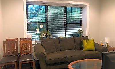 Living Room, 1946 W Nelson St, 0