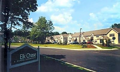 Elk Chase Apartments, 0