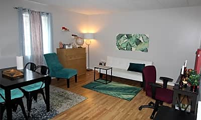 Living Room, 502 Suismon St, 0