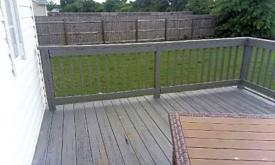 Patio / Deck, 211 Bennett Ln, 2