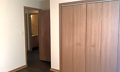 Bedroom, 3347 W 54Th Street, 2