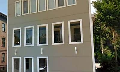 Building, 5747 Holden St, 0