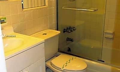 Bathroom, 90 Isle of Venice Dr 7, 2