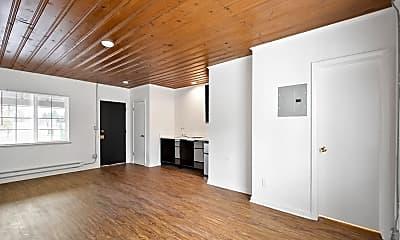 Living Room, 8600 E Colfax Ave, 1