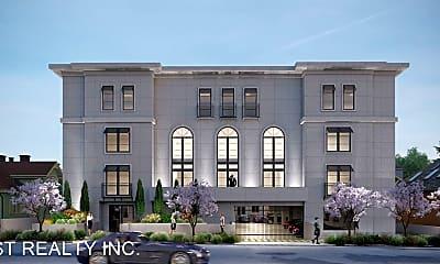 Building, 550 N. Hobart Blvd - 208, 0