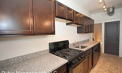Kitchen, 1034 Murray Hill Ave, 1