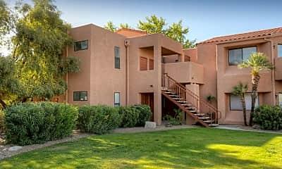 Building, 5051 N Sabino Canyon Rd 2211, 0