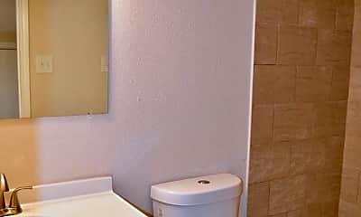 Bathroom, 8007 Latigo Dr, 2