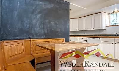010_Kitchen 1405 S 1500 E #B.jpg, 1405 S 1500 E #B, 2