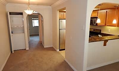 Kitchen, 2760 B St, 2