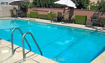 Pool, 7808 2nd St, 2