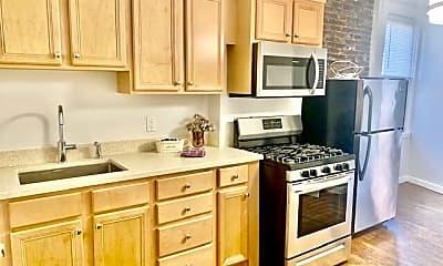 Kitchen, 119-123 Richmond St, 0