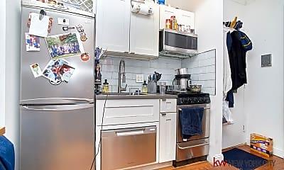 Kitchen, 236 E 33rd St 3D, 1