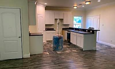 Kitchen, 2550 Eugene St, 2