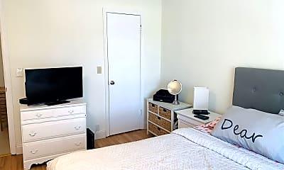 Bedroom, 5720 NE 22nd Way, 2
