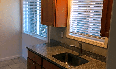 Kitchen, 1269 Oak Grove Ave, 1